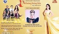 Sở VHTTDL Vĩnh Phúc không cấp phép chương trình có danh hiệu Nữ hoàng văn hóa tâm linh