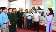 Trưng bày triển lãm hơn 200 hình ảnh liên quan đến chiến tranh hóa học ở Việt Nam