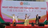 Lễ hội giao lưu văn hóa Việt – Nhật năm 2019