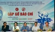 Chương trình Liên hoan Tiếng hát đường 9 xanh 2019
