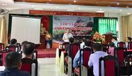 Hòa Bình bồi dưỡng, đào tạo, nâng cao chất lượng nguồn nhân lực ngành du lịch