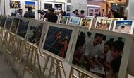 Triển lãm 100 bức ảnh về Đảo Lý Sơn