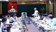 Trả lời kiến nghị của cử tri thành phố Hải Phòng về việc triển khai thực hiện cơ chế tự chủ của các ngành, địa phương