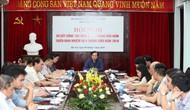Thứ trưởng Tạ Quang Đông: Điện ảnh Việt Nam cần cân bằng giữa nghệ thuật và doanh thu