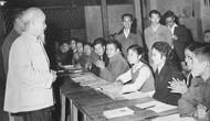Di chúc Hồ Chí Minh định hướng về đào tạo nguồn nhân lực và sử dụng nhân tài trong sự nghiệp xây dựng, bảo vệ Tổ quốc hiện nay
