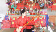 Lạng Sơn bảo tồn, phát huy trang phục truyền thống các dân tộc thiểu số