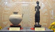 Cần Thơ: Đề nghị xếp hạng di tích quốc gia đặc biệt đối với Di tích Địa điểm khảo cổ Nhơn Thành