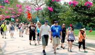 """Tổ chức Hội nghị """"Tăng cường thu hút khách quốc tế đến Việt Nam"""""""