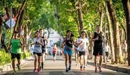 Trên 5000 vận động viên tham dự Giải marathon quốc tế Di sản Hà Nội 2019