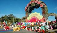 Festival Hoa Đà Lạt lần thứ 8 - 2019 nhiều nét mới