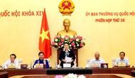 Ủy ban Thường vụ Quốc hội thống nhất chủ trương không xếp hạng thư viện