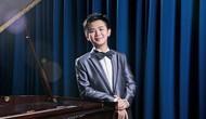 Thần đồng âm nhạc 13 tuổi Peter Leung biểu diễn tại Việt Nam