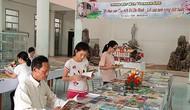 Trưng bày gần 700 tư liệu, hình ảnh về di chúc Chủ tịch Hồ Chí Minh