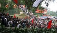 Trả lời kiến nghị của cử tri tỉnh Phú Thọ về Đề án xây dựng thành phố Việt Trì trở thành Trung tâm lễ hội về với cội nguồn dân tộc Việt Nam