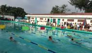 Tổ chức Giải bơi Đường bơi xanh tỉnh Bắc Giang lần thứ VIII năm 2019
