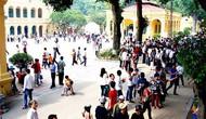 Chương trình giáo dục di sản thu hút 19.000 học sinh tham gia sau năm đầu tiên triển khai