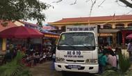 Thư viện tỉnh Lạng Sơn với việc phục vụ cộng đồng bằng xe ô tô Thư viện lưu động