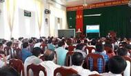 Trả lời kiến nghị của cử tri tỉnh An Giang về công tác thống kê trong lĩnh vực du lịch