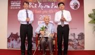 Đề cử các hạng mục Giải thưởng Bùi Xuân Phái - Vì tình yêu Hà Nội