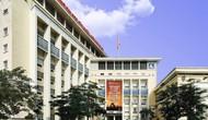 Trường ĐH Sân khấu - Điện ảnh Hà Nội công bố điểm chuẩn và danh sách thí sinh trúng tuyển đại học chính quy  2019