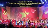 Trả lời kiến nghị của cử tri thành phố Cần Thơ về việc tăng cường công tác quản lý nhà nước về văn học nghệ thuật