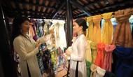 Hình ảnh rực rỡ tại Festival Văn hóa tơ lụa, thổ cẩm Việt Nam - Thế giới lần thứ 5