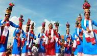 Thông báo Triệu tập tham gia Ngày hội Văn hóa, Thể thao và Du lịch đồng bào Chăm lần thứ V