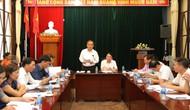 Thứ trưởng Lê Khánh Hải kiểm tra công tác cải cách hành chính tại Hải Phòng