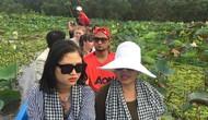 Postshow tour quảng bá du lịch An Giang đến quốc tế