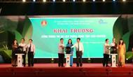 Khai trương Cổng thông tin du lịch thông minh tỉnh Thái Nguyên