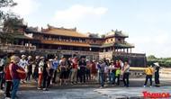 Hơn 3,7 triệu lượt khách đến Huế trong 9 tháng đầu năm