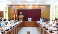 Phiên họp lần thứ 3 Tiểu ban Tuyên truyền - Văn hóa ASEAN 2020
