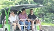 Hơn 11 triệu lượt khách du lịch quốc tế đến Việt Nam trong 8 tháng
