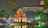 Thêm 668 lượt phát sóng quảng bá Hà Nội trên kênh CNN
