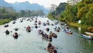 Lễ hội chùa Hương 2020: Hơn 30 xuồng, đò vi phạm bị xử lý