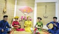 Thừa Thiên Huế: Phổ biến các quy định của pháp luật và tập huấn kỹ năng biểu diễn Ca Huế