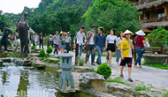Ninh Bình: Ngành Du lịch chủ động tìm giải pháp phục hồi
