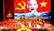 Hướng dẫn tuyên truyền kỷ niệm 130 năm Ngày sinh Chủ tịch Hồ Chí Minh