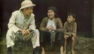 Tư tưởng, đạo đức, phong cách Hồ Chí Minh về chăm lo nâng cao đời sống nhân dân