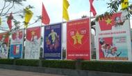 Đẩy mạnh tuyên truyền kỷ niệm 130 năm Ngày sinh Chủ tịch Hồ Chí Minh tại Bắc Giang