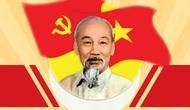 Tuyên truyền kỷ niệm 130 năm Ngày sinh Chủ tịch Hồ Chí Minh (19/5/1890 - 19/5/2020)