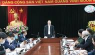 Tạo sức lan tỏa sâu rộng kỷ niệm 130 năm Ngày sinh Chủ tịch Hồ Chí Minh