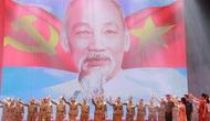 Tổ chức các hoạt động Kỷ niệm 130 năm Ngày sinh Chủ tịch Hồ Chí Minh