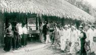 Tuyên Quang: Tuyên truyền kỷ niệm 130 năm Ngày sinh Chủ tịch Hồ Chí Minh (19/5/1890-19/5/2020)