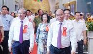 Thủ tướng: Tư tưởng, đạo đức, phong cách Hồ Chí Minh phải thực sự trở thành vũ khí sắc bén trên mặt trận tư tưởng - văn hóa