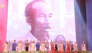Hà Nội: Tổ chức Lễ kỷ niệm 130 năm Ngày sinh Chủ tịch Hồ Chí Minh (19/5/1890 – 19/5/2020)