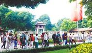 Nỗ lực phục hồi thị trường du lịch nội địa