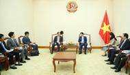 Bộ trưởng Nguyễn Ngọc Thiện: Việt Nam- Hàn Quốc tái khởi động mạnh mẽ các chương trình hợp tác văn hóa, thể thao và du lịch sau dịch Covid-19