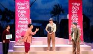 """Vở kịch """"Bệnh sĩ"""" mở màn mang tiếng cười sảng khoái cho khán giả, đánh dấu sự trở lại của chuỗi các chương trình ấn tượng sau dịch Covid-19"""
