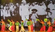 Tôn vinh những cống hiến vĩ đại của Chủ tịch Hồ Chí Minh đối với sự nghiệp cách mạng của Đảng và dân tộc Việt Nam